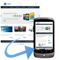 adaptar websites moviles